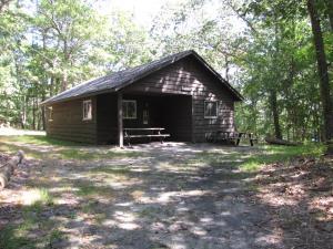 Buckskin Cabin