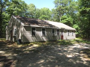 Hewlett Cabin