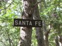 Santa Fe Lean To Site