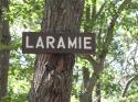 Laramie Lean To Site